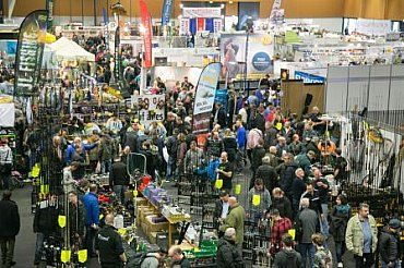 Fishing Festival & Bogensportmesse 2017